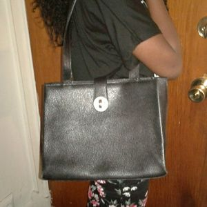 Authentic vintage Celine purse.